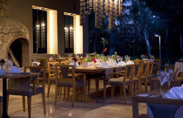 фотографии отеля Barut Hemera Resort & SPA изображение №11