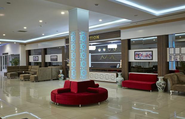 фотографии Royal Towers Resort Hotel & SPA (ex. Royal Roxy Resort) изображение №56