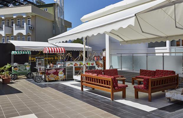 фото Royal Towers Resort Hotel & SPA (ex. Royal Roxy Resort) изображение №22