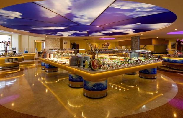 фото отеля Blue Waters Club изображение №17