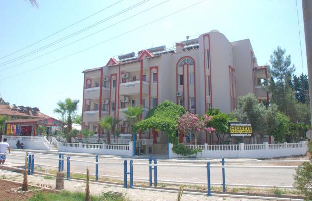 фотографии отеля Musti'S Family Apart изображение №27