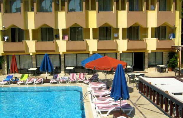 фотографии отеля Fame Hotel изображение №7