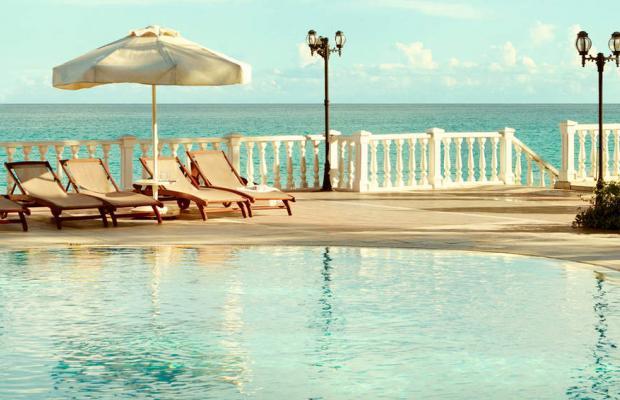 фото отеля Sentido Sultan Beldibi (ex. Paloma Beach Beldibi) изображение №29