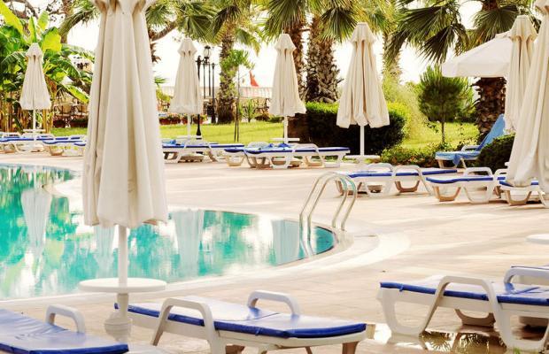 фотографии отеля Sentido Sultan Beldibi (ex. Paloma Beach Beldibi) изображение №23