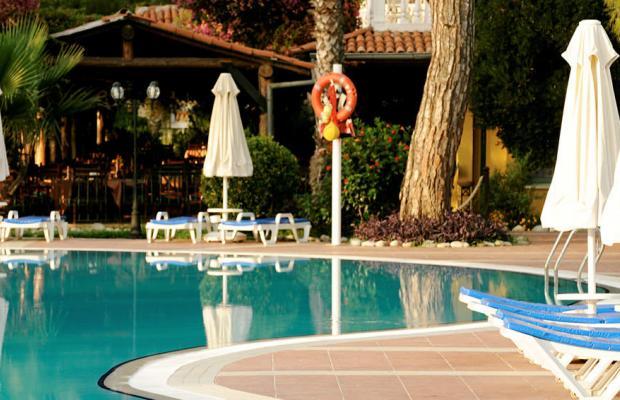 фото отеля Sentido Sultan Beldibi (ex. Paloma Beach Beldibi) изображение №21