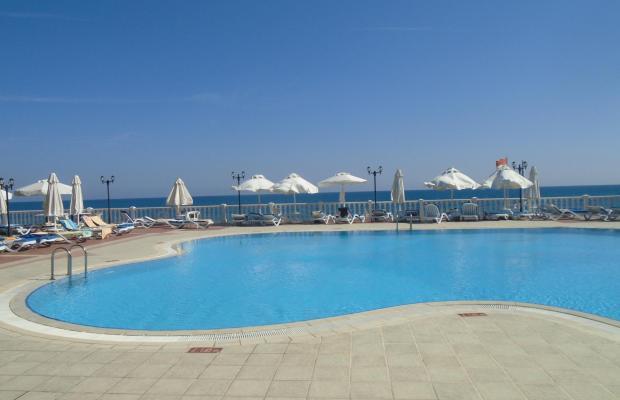 фото отеля Sentido Sultan Beldibi (ex. Paloma Beach Beldibi) изображение №9