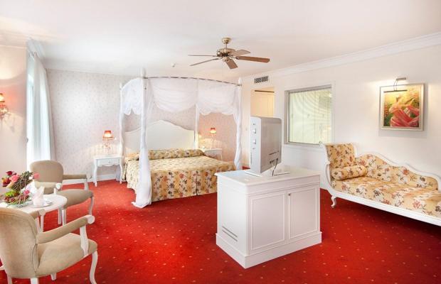 фото Belconti Resort изображение №14