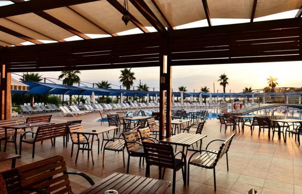 фотографии отеля Cenger Beach Resort изображение №11