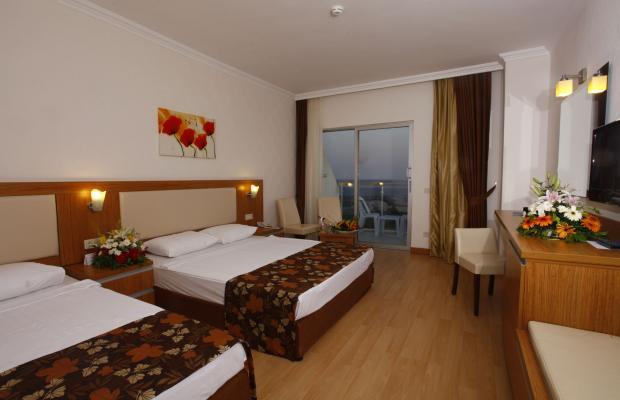 фотографии отеля Cenger Beach Resort изображение №7