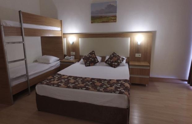 фотографии Cenger Beach Resort изображение №4
