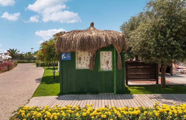 фотографии отеля Voyage Belek Golf & Spa (Ex. Club Voyage Belek Select) изображение №79