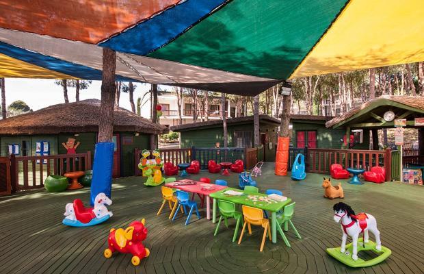 фото Voyage Belek Golf & Spa (Ex. Club Voyage Belek Select) изображение №78