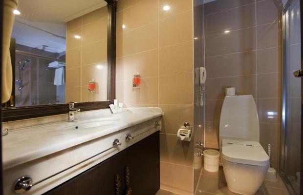 фотографии отеля Cesars Resort Side изображение №7
