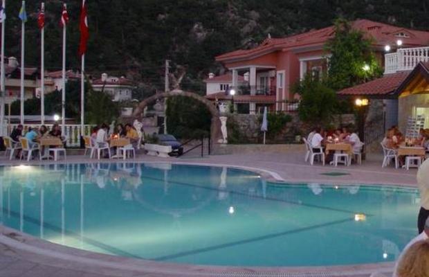 фото отеля Oren Hill Apart Hotel изображение №25