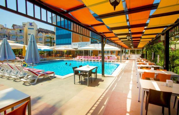 фото отеля Hotel Fame Residence Beach (ex. Fame Residense Park; Fame Residence Kemer Annex) изображение №25
