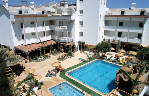 фото отеля Pasahan Apart изображение №1