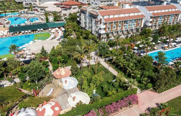 фото Belek Beach Resort изображение №22