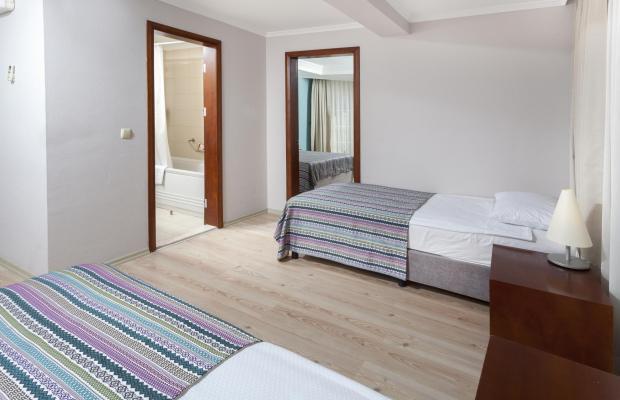 фотографии отеля Belek Beach Resort изображение №15