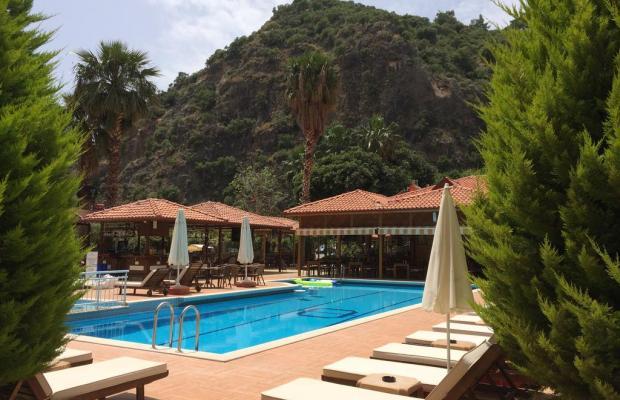 фото отеля Oludeniz Hotel изображение №17