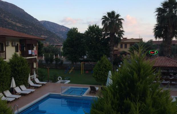 фотографии отеля Oludeniz Hotel изображение №11