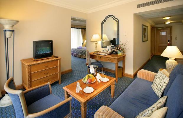 фото отеля Fantasia Hotel de Luxe (ex. Ceylan Inter-Continental Resort) изображение №13