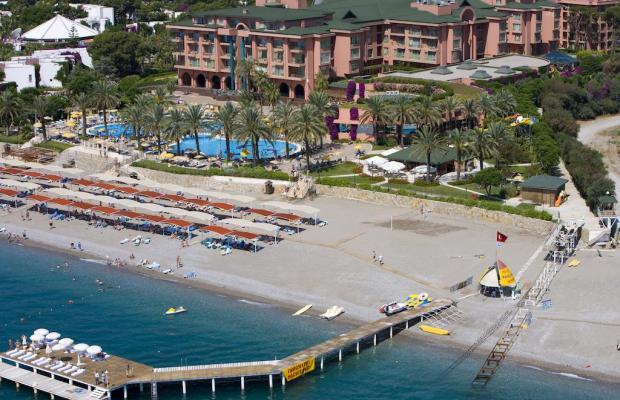 фото Fantasia Hotel de Luxe (ex. Ceylan Inter-Continental Resort) изображение №10