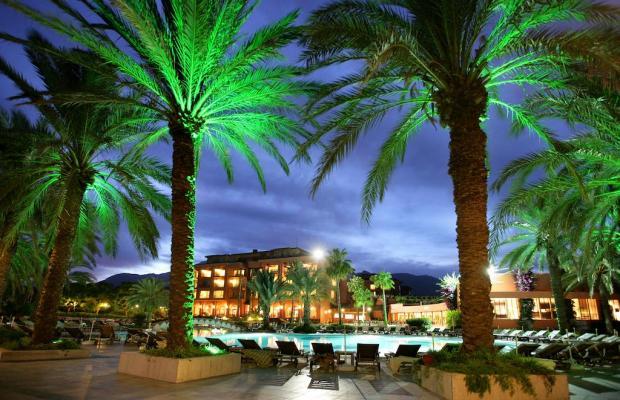 фотографии отеля Fantasia Hotel de Luxe (ex. Ceylan Inter-Continental Resort) изображение №3