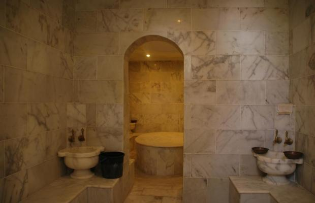 фото отеля Ova Resort изображение №25