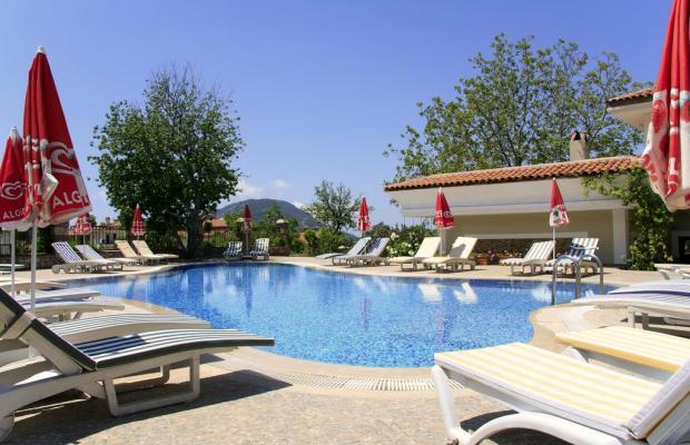 фотографии Ova Resort изображение №16