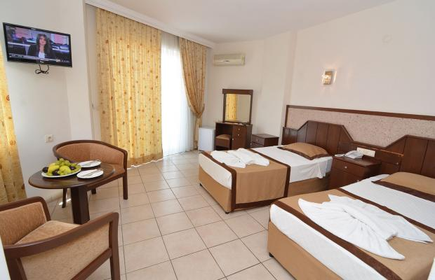 фотографии отеля Kleopatra Arsi (ex. Kleopatra Inn) изображение №15