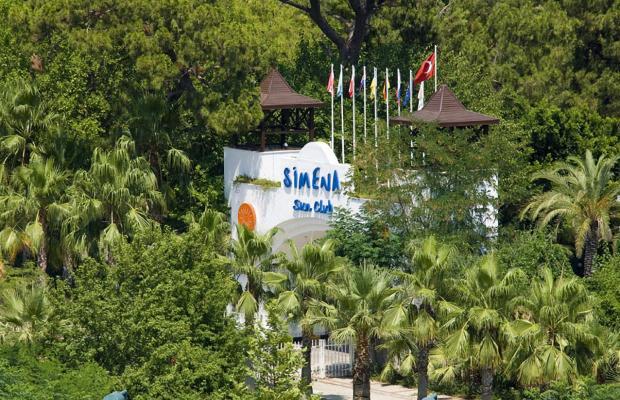 фотографии Simena Sun Club (ex. Simena Resort) изображение №36