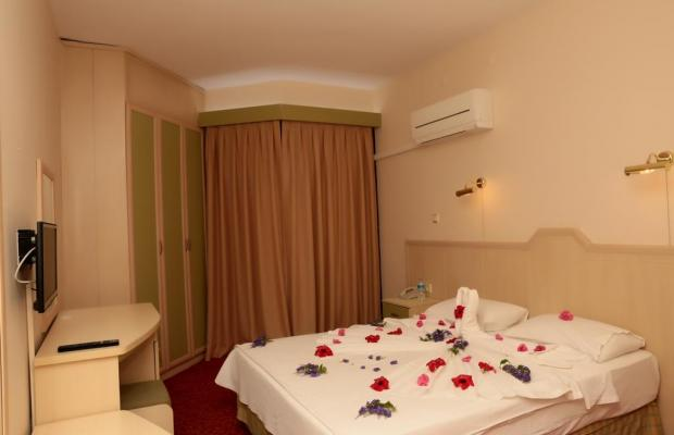 фотографии отеля Ridvan изображение №15