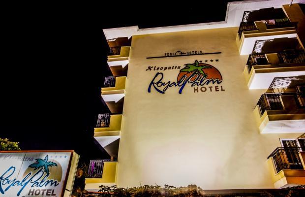 фото отеля Feria Kleopatra Royal Palm изображение №25