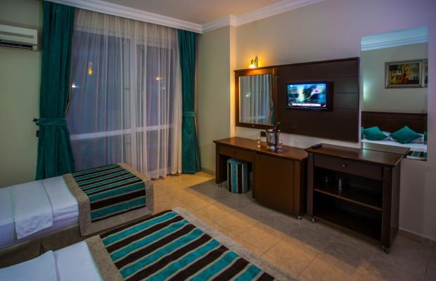 фото отеля Feria Kleopatra Royal Palm изображение №21