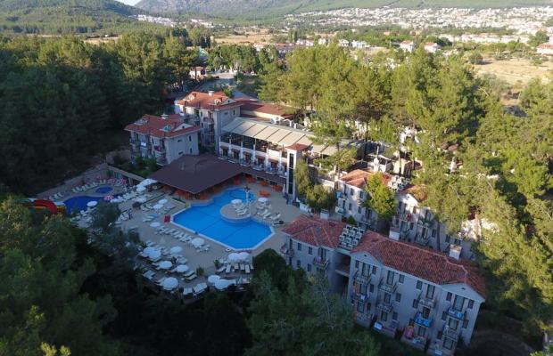 фото отеля Pine Valley изображение №25