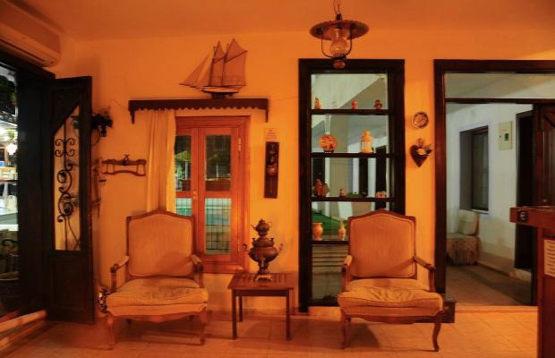 фотографии Hakan Hotel изображение №32