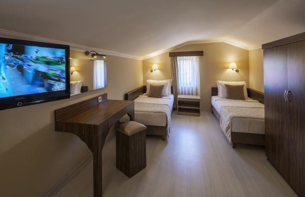 фотографии отеля Club Hotel Turan Prince World изображение №95