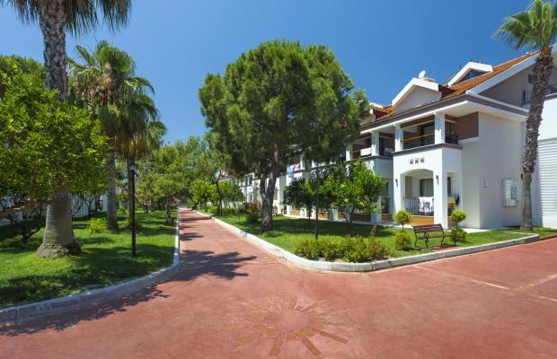 фото отеля Club Hotel Turan Prince World изображение №85