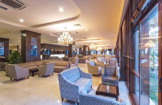 фотографии отеля Club Hotel Turan Prince World изображение №83