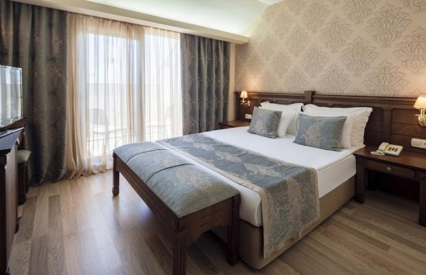 фотографии Club Hotel Turan Prince World изображение №24