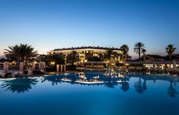 фото Club Hotel Turan Prince World изображение №14
