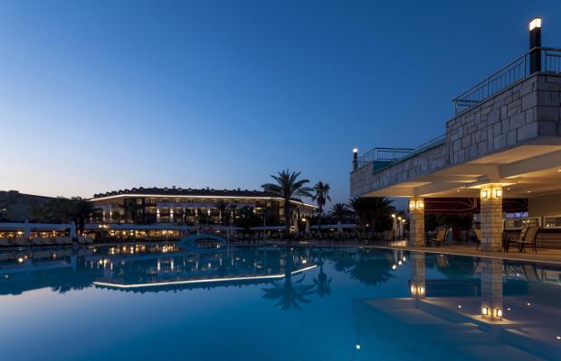фотографии отеля Club Hotel Turan Prince World изображение №7