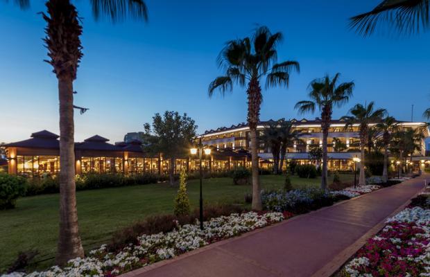 фото Club Hotel Turan Prince World изображение №6
