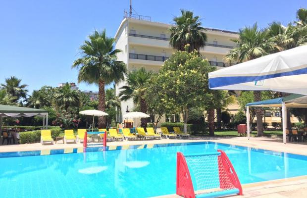 фотографии отеля Twins (ex. Solim Inn) изображение №23