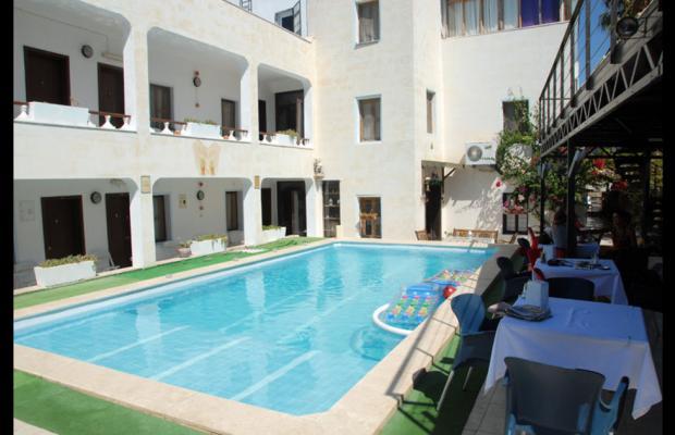 фото Hakan Hotel изображение №2