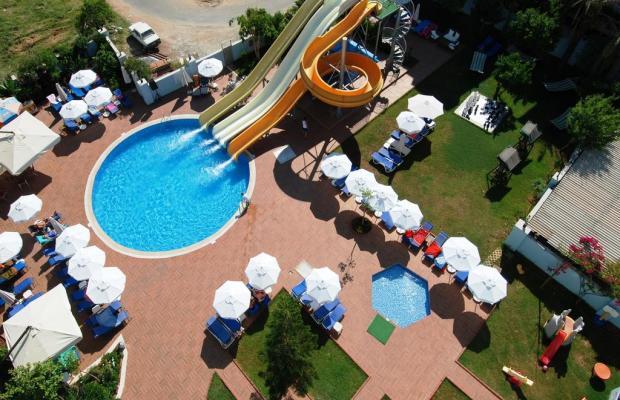 фото отеля Grand Zaman Garden изображение №13