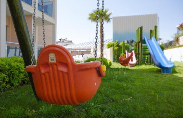 фото отеля Aes Club изображение №21