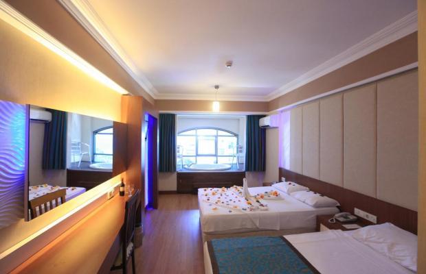 фотографии отеля Tac Premier Hotel & Spa изображение №23