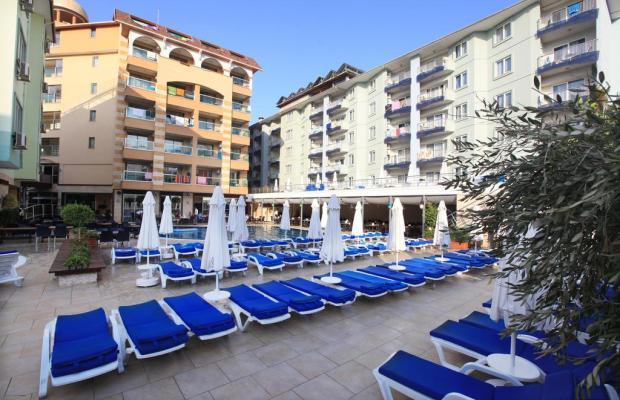 фотографии Tac Premier Hotel & Spa изображение №20