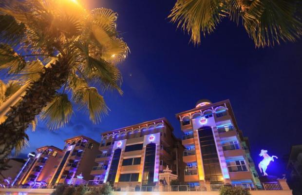 фото Tac Premier Hotel & Spa изображение №14